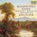 Piano Sonatas 7