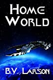 img - for Home World (Undying Mercenaries Series) book / textbook / text book