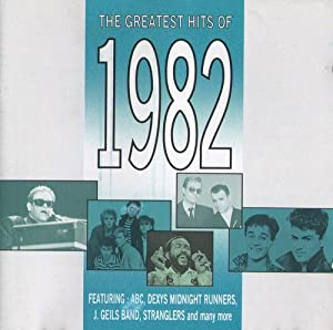 Greatest Hits of 1982
