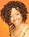 Nafy Collection New Nubian Twist (Bomb / Spring Twist) - Color 280 - 10% Gray
