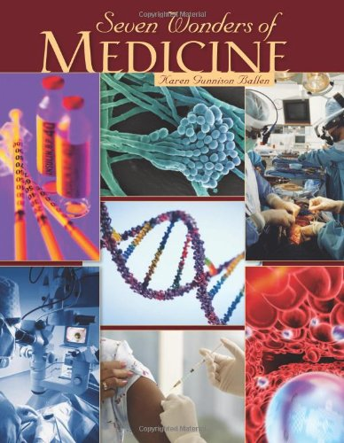 Seven Wonders of Medicine