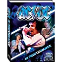 AC/DC - In Performance (+Libro) [DVD]