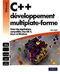 C++ d�veloppement multiplate-forme :...