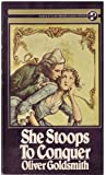 She Stoops to Conquer (019831907X) by Goldsmith, Oliver