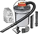 SpeedClean BucketVac, Wet/Dry Contractor Vacuum for 5 Gallon Buckets by SpeedClean