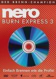 Software - Nero BurnExpress 3 Frustfreie Verpackung
