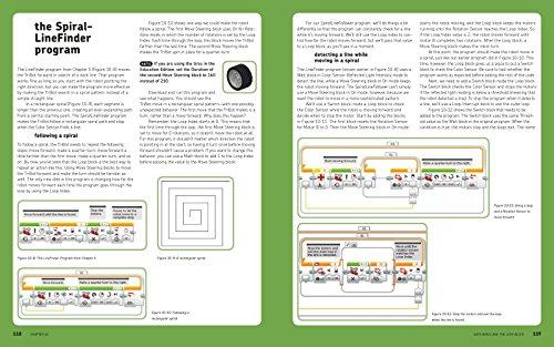 The-Art-of-LEGO-MINDSTORMS-EV3-Programming-Full-Color