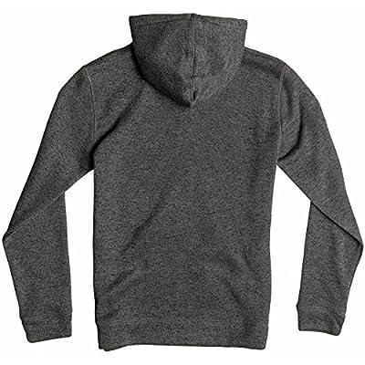 Quiksilver Mens Keller 154 Hoody Zip Sweatshirt