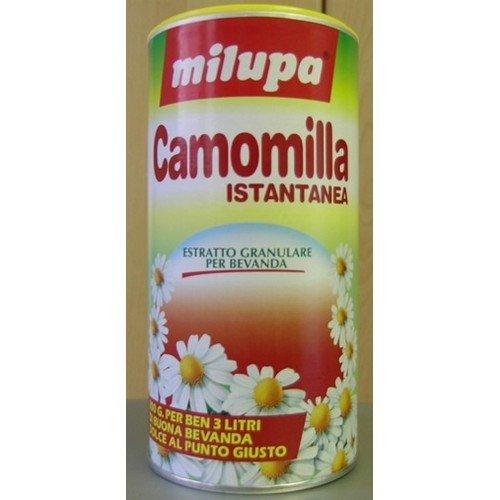 camomilla bevanda istantanea 200 grammi