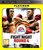 Cheapest Fight Night Round 4: on PlayStation 3