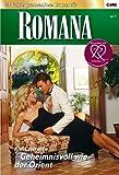 Geheimnisvoll wie der Orient (ROMANA 1799)