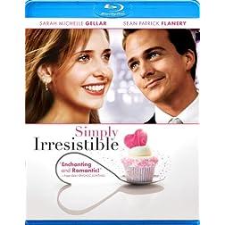 Simply Irresistible [Blu-ray]