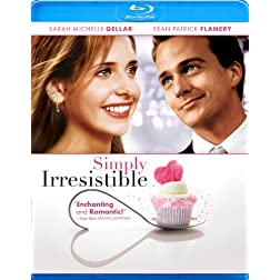 Simply Irresistible [Blu-ray]