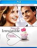 Simply Irresistible BD [Blu-ray]