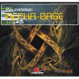 "Raumstation Alpha-Base 11: Energievon ""James Owen"""