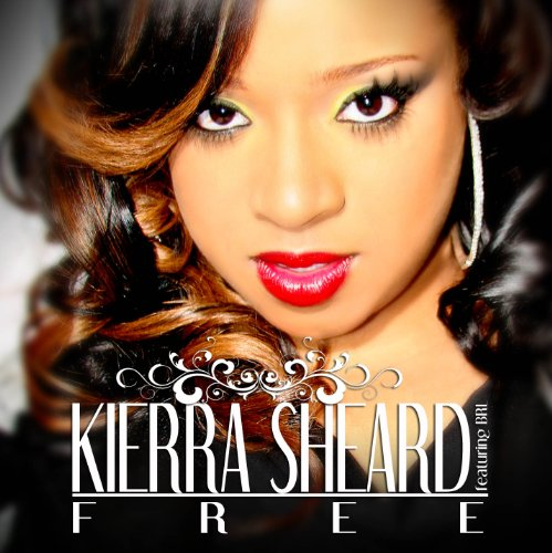 51l4fMCmE8L Gospel Music Links: Kierra Sheard, Black Girls Rock, Lecrae & more