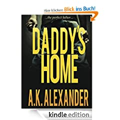Daddy's Home (A Holly Jennings Thriller)