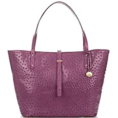 All Day Tote<br>Fig Normandy