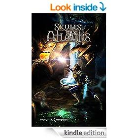 Skulls of Atlantis: Shadow Cult Prophecy