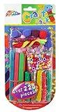 Grafix Craft Pack Baby Toy present gift