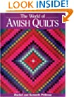 The World of Amish Quilts