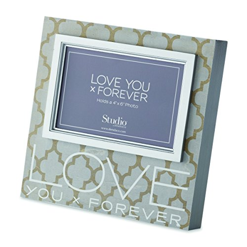 DEMDACO Love You Forever Photo Frame