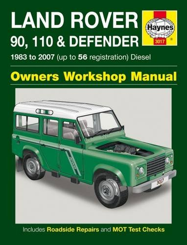 land rover defender modifying manual a practical guide to upgrades trasporti e meccanica land rover defender 90 user manual 1997 land rover defender 90 owners manual