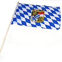 "12"" X 18"" Oktoberfest Flag by RUFFIN FLAG COMPANY"