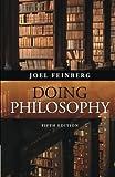 Doing Philosophy (1285055012) by Feinberg, Joel