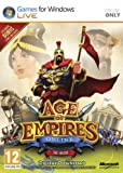Age of Empires Online Box with Download Code (PC)