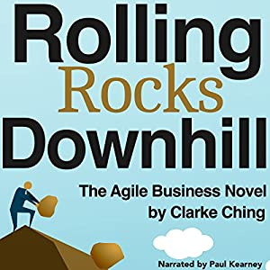 Rolling Rocks Downhill Audiobook