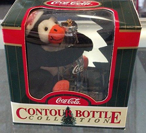 Coca Cola Contour Bottle Collection front-567963