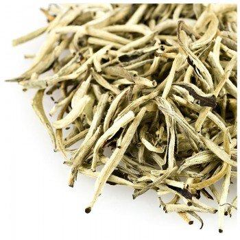 Weißer Tee Silver Needle von Zauber des Tees - Gewürze Shop