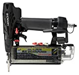 日立工機 高圧仕上釘打機 釘足長(仕上釘15~55mm、超仕上釘15~50mm) ブラック NT55HM2