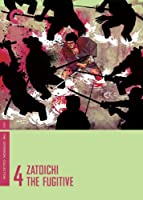 Zatoichi: The Blind Swordsman - Zatoichi The Fugitive
