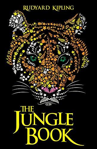 The Jungle Book (Scholastic Classics)