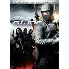 51l4r2eZmlL. SL500 AA240  DVD Round Up   Week of November 2, 2009: G.I. Joe: The Rise of Cobra, The Taking of Pelham 1 2 3, North By Northwest, and I Love You, Beth Cooper