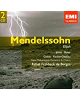 Mendelssohn : Elijah
