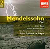 Mendelssohn: Elijah