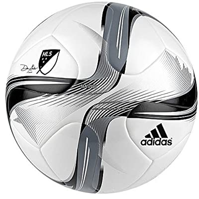 adidas Performance 2015 Top Training NFHS Soccer Ball
