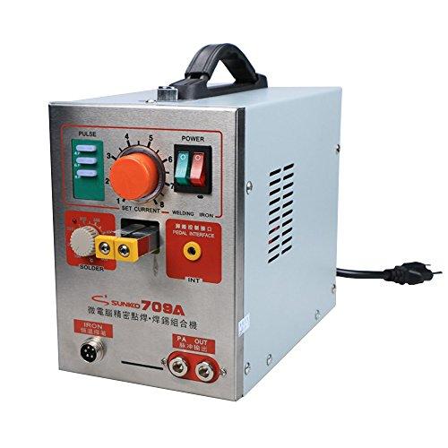 LED-Pulse-Spot-Welder-Battery-Welding-Soldering-Machine-60A-19KW-for-18650-16430-14500-battery-pack