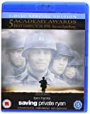 Saving Private Ryan - 2 Disc Special Edition [Blu-ray] [1998] [Regio