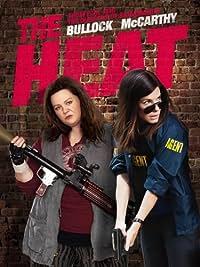 Amazon.com: The Heat: Sandra Bullock, Melissa McCarthy, Demián Bichir