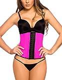 Ann Chery Sport/Workout Waist Cincher 2026 Size 40 Pink