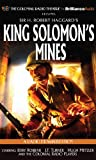 img - for King Solomon's Mines: A Radio Dramatization book / textbook / text book