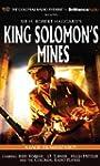 King Solomon's Mines(CD)(Unabr.)