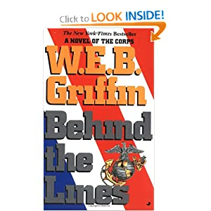 Behind the Lines - WEB Griffin