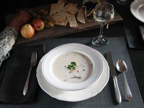 Dcuisine - Thai Chicken With Lemongrass Soup (Gluten-Free) - 4