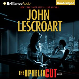 The Ophelia Cut Audiobook
