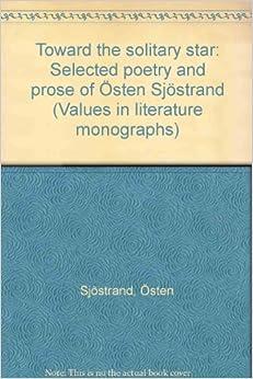 Values in literature